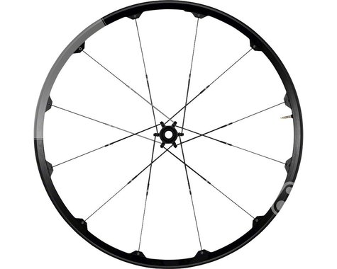 "Crankbrothers Cobalt 2 XC Wheelset (Black/Grey) (Shimano/SRAM 11spd Road) (15 x 100, 12 x 142mm) (29"" / 622 ISO)"