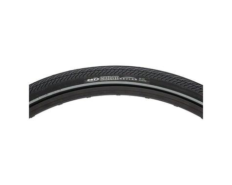"""CST Ciudad Tire (Black) (1.5"""") (26"""" / 559 ISO)"""