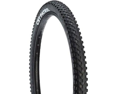 "CST Patrol Tire (Black) (2.1"") (26"" / 559 ISO)"