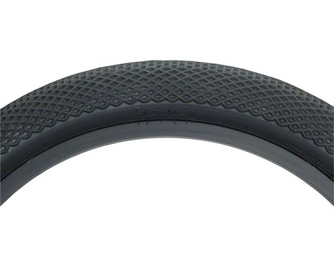 """Cult Vans Tire (Black) (Wire) (2.4"""") (20"""" / 406 ISO)"""