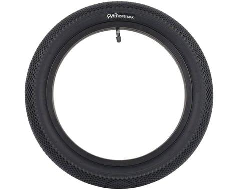 "Cult Vans Tire (Black) (Wire) (2.2"") (12/12.5"")"
