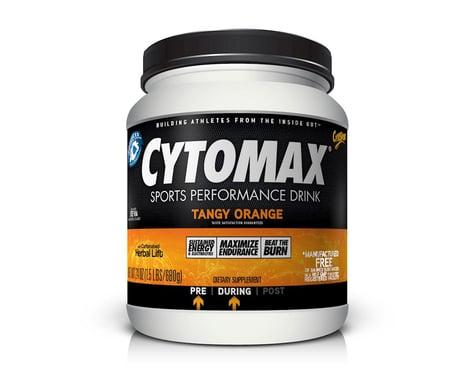Cytosport Cytomax Sports Performance Drink Mix (Tangy Orange) (24oz)