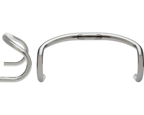 Deda Elementi Velocita Handlebar (Chrome) (31.7mm) (42cm)