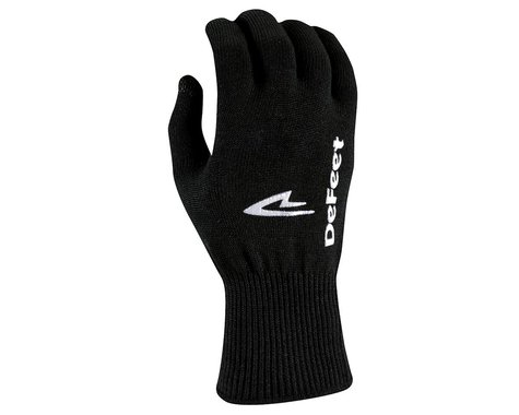 DeFeet Duraglove ET Glove (Black) (L)