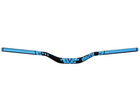 Deity CZ38 Special Riser Bar (Blue)