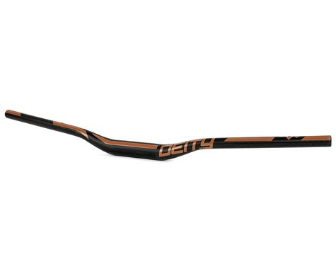 Deity Ridgeline Handlebar (Bronze) (35.0mm) (25mm Rise) (800mm)