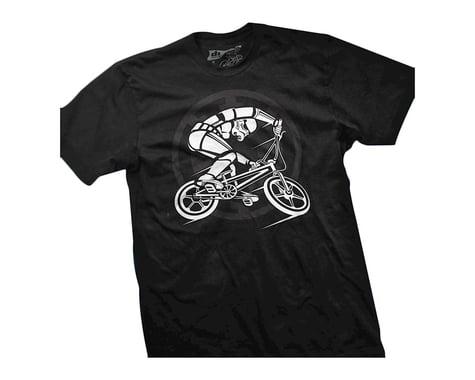 Dhdwear BMX Trooper T-Shirt (Black) (XL)
