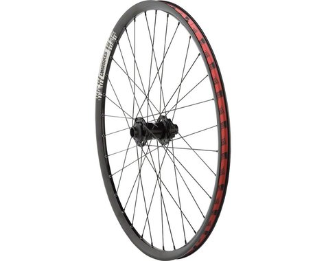 "DMR Pro Disc Front Wheel (Black) (20 x 110mm) (26"" / 559 ISO)"