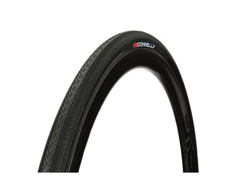Donnelly Sports Strada USH Tubeless Tire (Black) (32mm) (700c / 622 ISO)