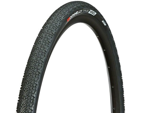 Donnelly Sports X'Plor MSO Tubeless Tire (Black) (40mm) (700c / 622 ISO)