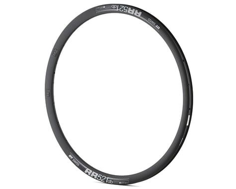DT Swiss RR 521 Rim - 700, Disc, Black, 24H