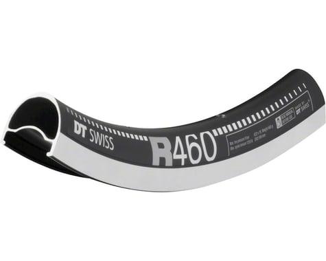 DT Swiss R 460 Road Rim (Black) (700c) (24H) (28H) (Presta) (700c / 622 ISO)