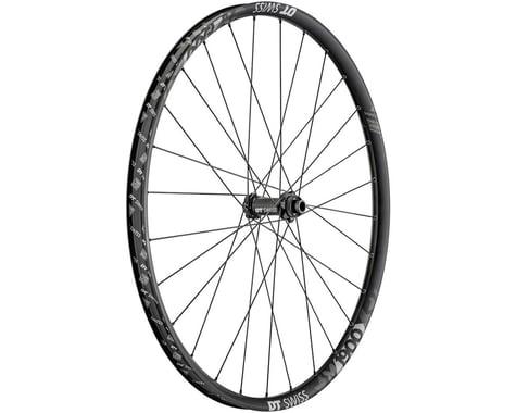 "DT Swiss M-1900 Spline MTB Front Wheel (Black) (30mm Rim) (15 x 100mm) (29"" / 622 ISO)"