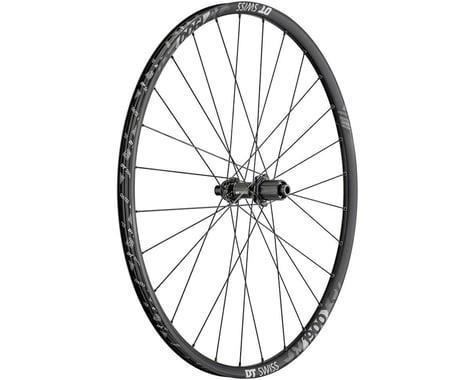 "DT Swiss M-1900 Spline MTB Rear Wheel (Black) (Shimano/SRAM) (25mm Rim) (12 x 142mm) (29"" / 622 ISO)"