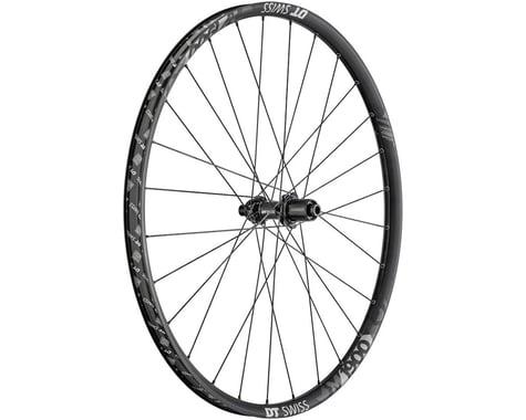 "DT Swiss M-1900 Spline MTB Rear Wheel (Black) (Shimano/SRAM) (30mm Rim) (12 x 142mm) (29"" / 622 ISO)"