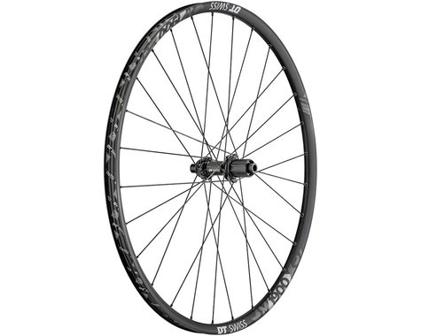 "DT Swiss M-1900 Spline MTB Rear Wheel (Black) (Shimano/SRAM) (25mm Rim) (12 x 148mm) (29"" / 622 ISO)"