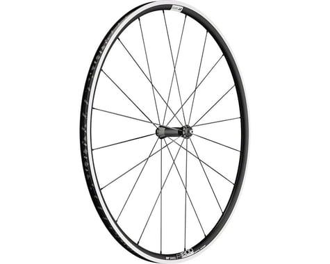 DT Swiss P1800 Spline 23 Front Wheel (Black) (QR x 100mm) (700c / 622 ISO)