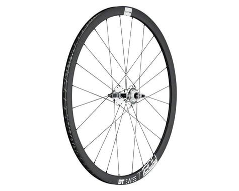 DT Swiss T1800 Rear Wheel (Black) (Single Speed) (10 x 120mm) (700c / 622 ISO)