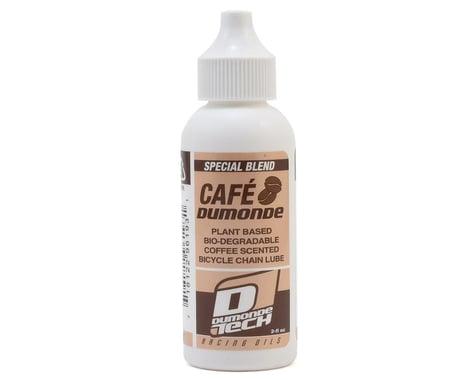 Dumonde Café Chain Lube (2oz)