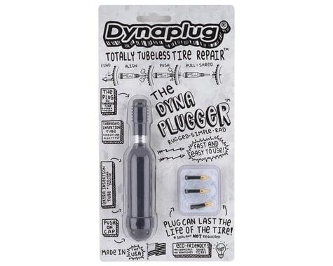 Dynaplug Dyna Plugger Tubeless Tire Repair Tool (Black)