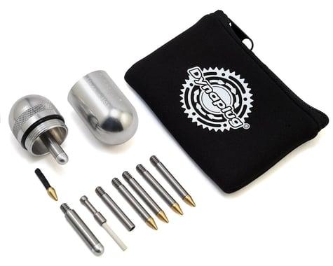 Dynaplug Megapill Tubeless Tire Repair Tool (Polished Aluminum)