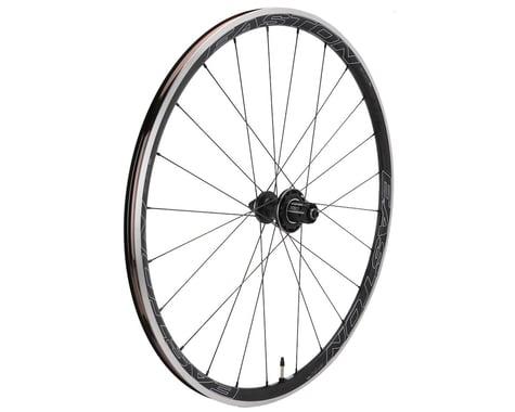 Easton EA90 SL Road Rear Wheel (Black) (Shimano/SRAM 11spd Road) (QR x 130mm) (700c / 622 ISO)