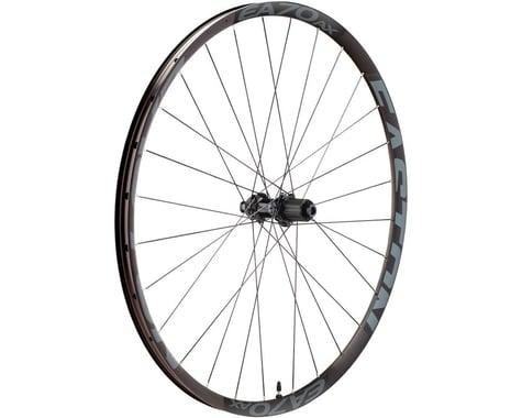 Easton EA70 AX Disc Rear Wheel (Black) (Shimano/SRAM 11spd Road) (QR/12 x 135/142mm) (650b / 584 ISO)