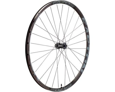 Easton EA70 AX Disc Front Wheel (Black) (12 x 100mm) (700c / 622 ISO)