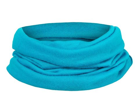 Endura BaaBaa Merino Tech Multitube (Pacific Blue) (Universal Adult)