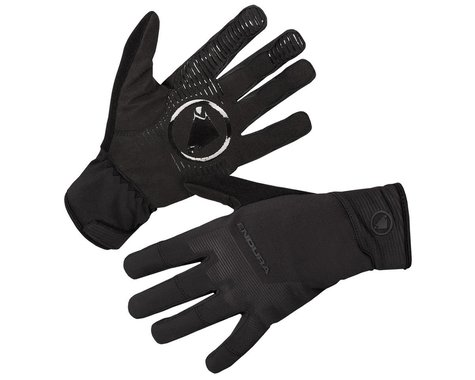 Endura MT500 Freezing Point Waterproof Gloves (Black) (S)