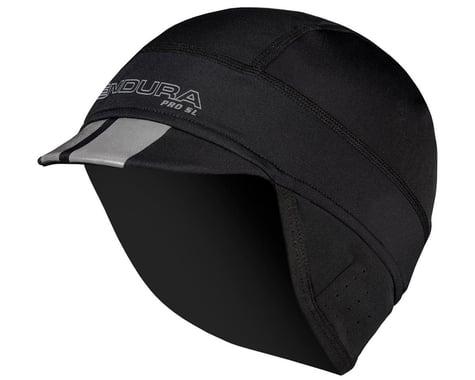 Endura Pro SL Winter Cap (Black) (S/M)
