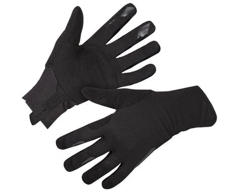 Endura Pro SL Windproof Gloves II (Black) (2XL)
