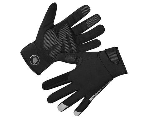 Endura Strike Gloves (Black) (XL)