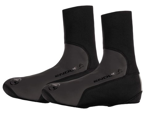 Endura Pro SL Overshoe Shoe Covers (Black) (M)