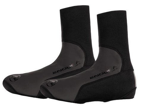 Endura Pro SL Overshoe Shoe Covers (Black) (L)