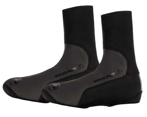 Endura Pro SL Overshoe Shoe Covers (Black) (XL)