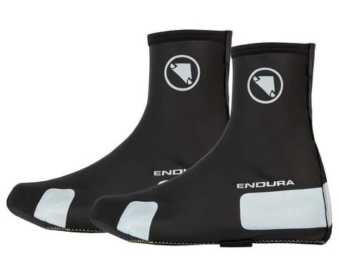 Endura Urban Luminite Overshoe Shoe Covers (Black) (XL)