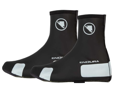 Endura Urban Luminite Overshoe Shoe Covers (Black) (2XL)