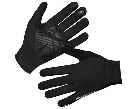 Endura FS260-Pro Thermo Gloves (Black) (M)