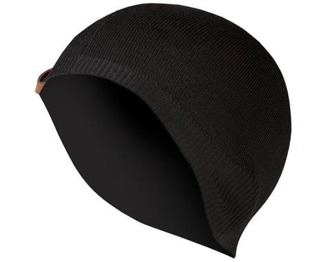 Endura BaaBaa Merino Skull Cap II (Black) (Universal Adult)