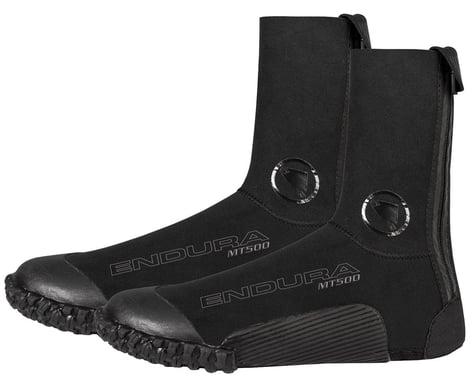 Endura MT500 Mountain Overshoe Shoe Covers (Black) (XL)