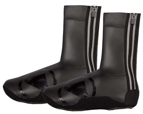Endura Freezing Point Overshoe Shoe Covers II (Black) (M)