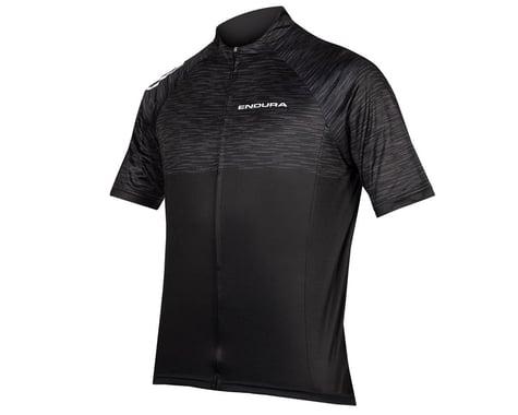 Endura Hummvee Ray Short Sleeve Jersey (Black) (S)