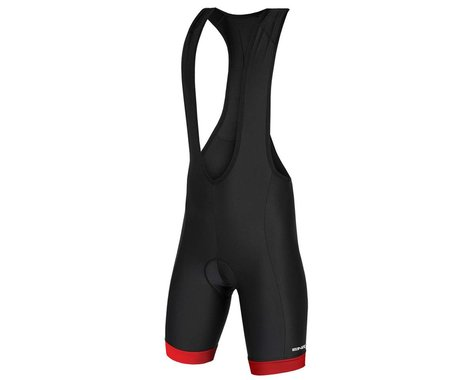 Endura Xtract II Bib Shorts (Red) (S)