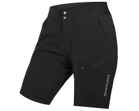 Endura Women's Hummvee Lite Short (Black) (M)
