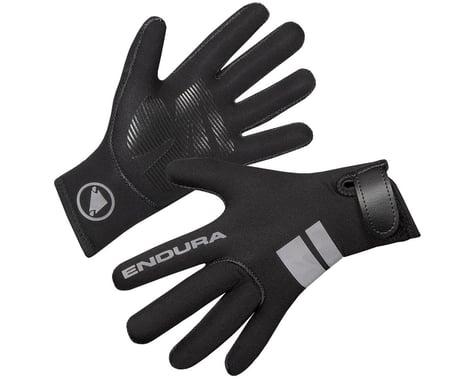 Endura Kid's Nemo II Gloves (Black) (Youth S)