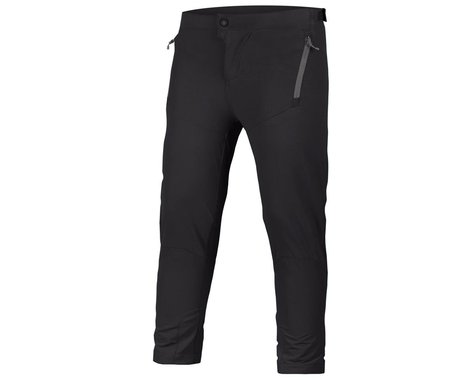 Endura Kids MT500JR Burner Pants (Black) (Youth L)