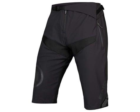 Endura MT500 Burner Shorts II (Black) (XL)