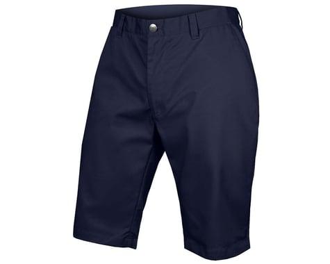 Endura Hummvee Chino Shorts (Navy) (XL)