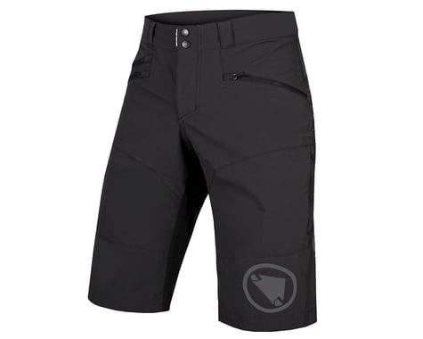 Endura SingleTrack Short II (Black) (S)